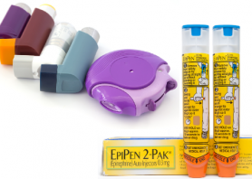 Combined Asthma & Anaphylaxis Training