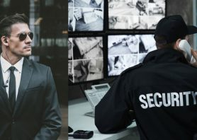 Dual Certificate III in Security and Close Protection Operations