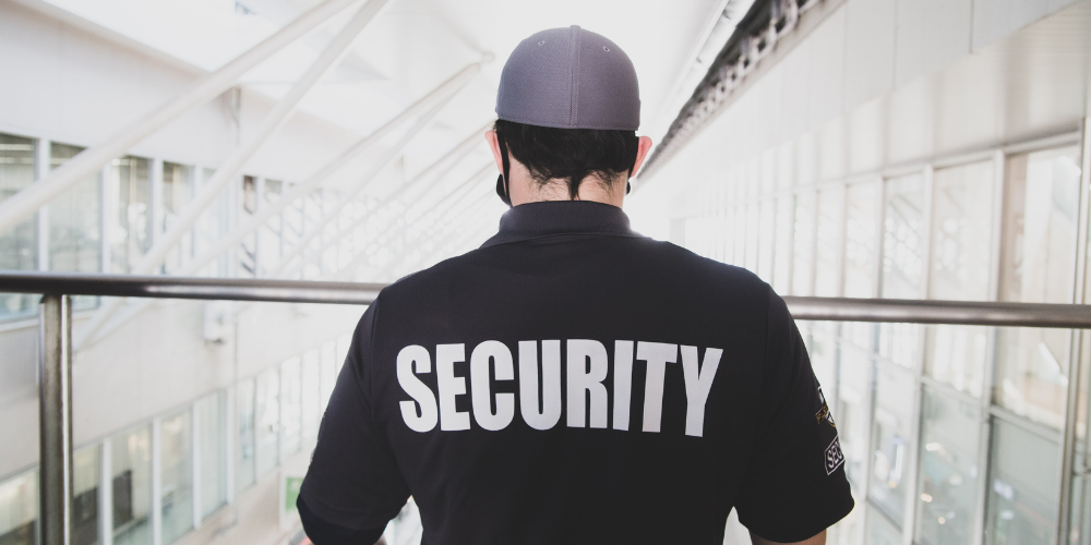 Enrolling in a Security Course